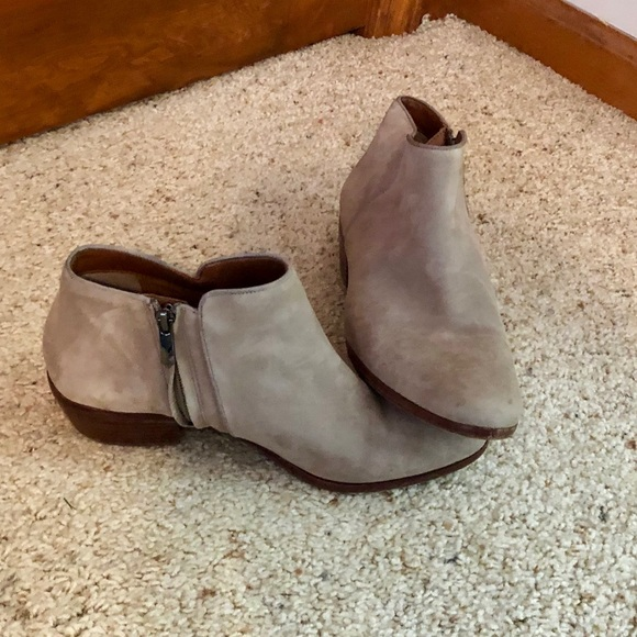 Sam Edelman Shoes - 'Petty' Chelsea Boots - Sam Edelman